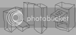 digital drawing grey/gray series, 34