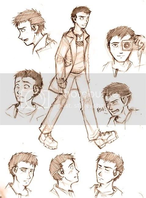 Chris Doodles