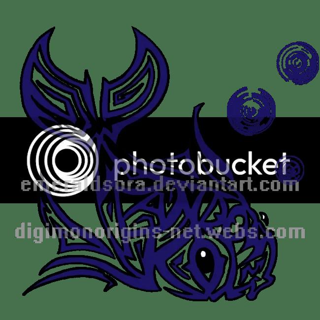 Random Koi Tattoo logo