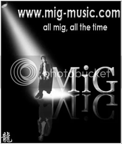 click for MiG's official site, mig-music.com