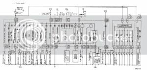 Wiring Diagram  Subaru Impreza Forum  WRX STI Rally