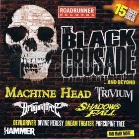 Metal Hammer - The Black Crusade