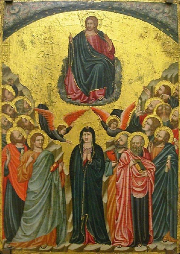LAscension de Notre Seigneur JsusChrist  Sedevacantisme