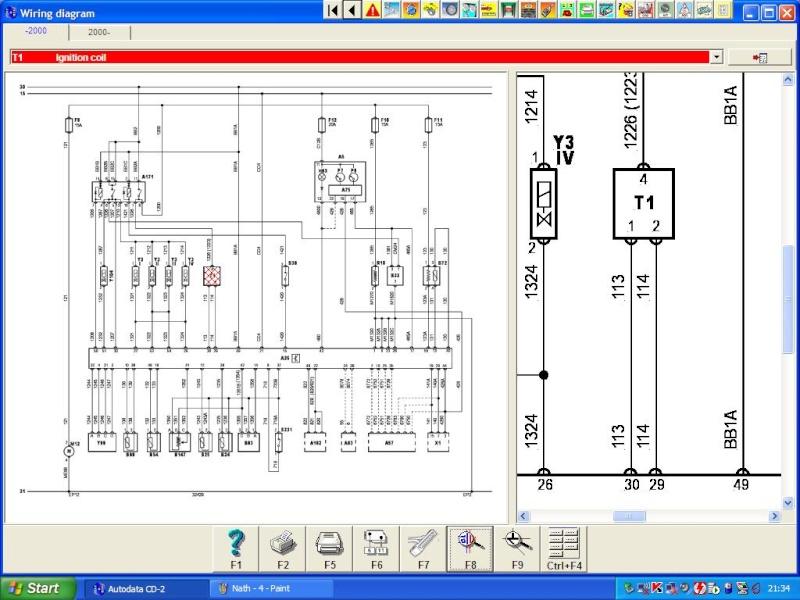 citroen c4 engine wiring diagram