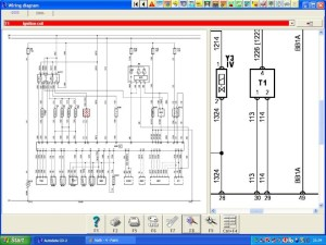 Citroen C4 Grand Picasso Wiring Diagram  Wiring Diagram