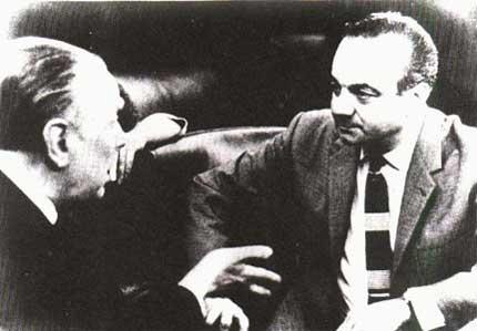 Borges y Piazzolla