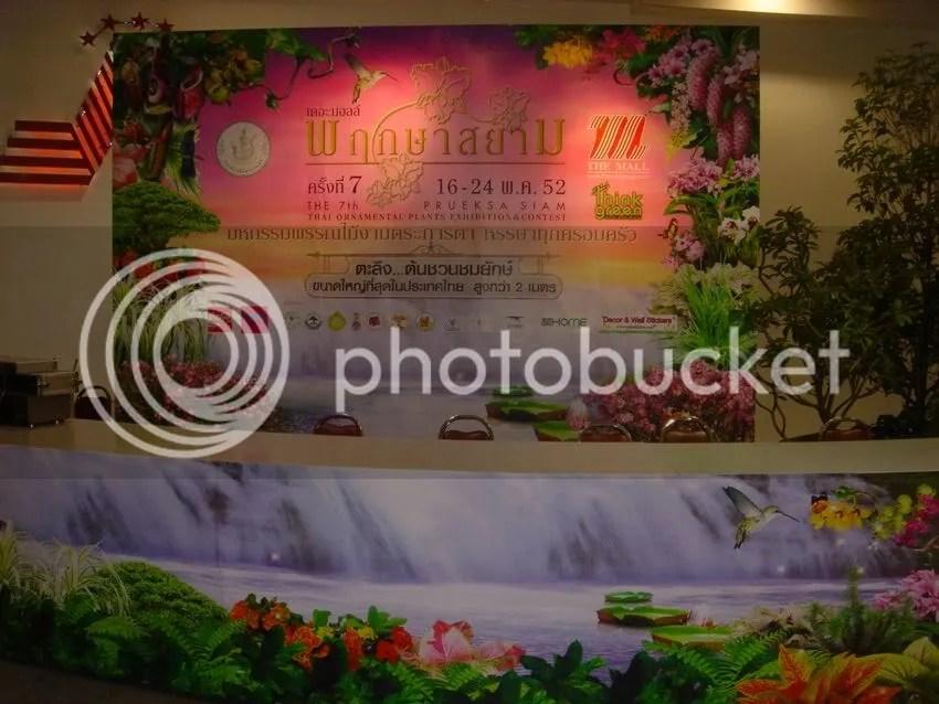 The Mall 16-24 Mei 2009 Thailand