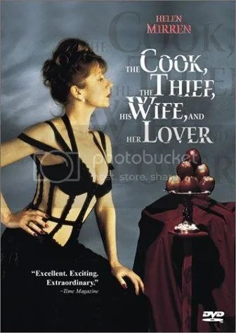 cook, thief, wife & lover