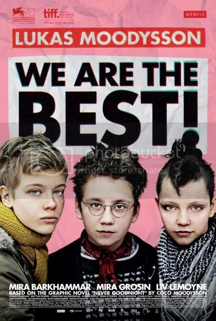~We are the Best