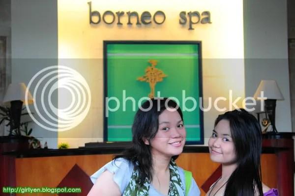 Borneo Spa