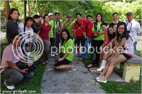 Pixelayer Group Photo