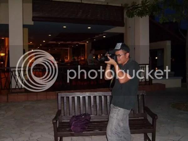 BUkan Photographer Sebenar