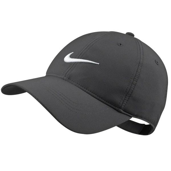 2015 Nike Tech Swoosh Mens Adjustable Tour Hat Golf Cap