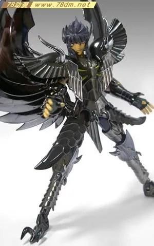 冥斗士 天雄星 艾亞哥斯 圣斗士 圣衣神話 78動漫模型玩具網 圣斗士專區
