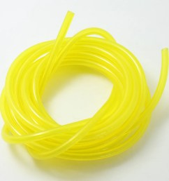 details about 3 meters 2 4mm whipper snipper gas fuel line hose for trimmer stihl honda ryobi [ 1024 x 1024 Pixel ]