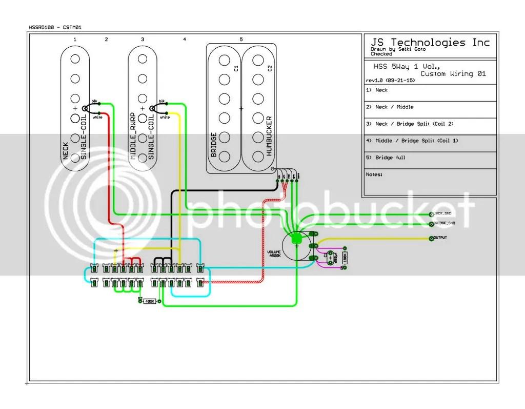 hss wiring diagram 5 way switch siemens motor help with custom strat telecaster guitar forum