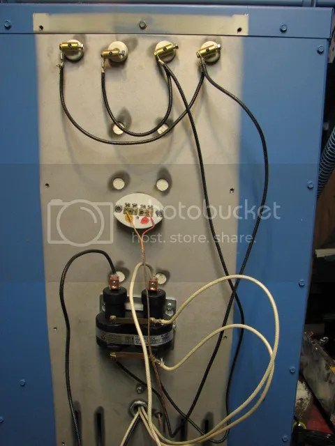 Mercury Contactor Wiring Diagram