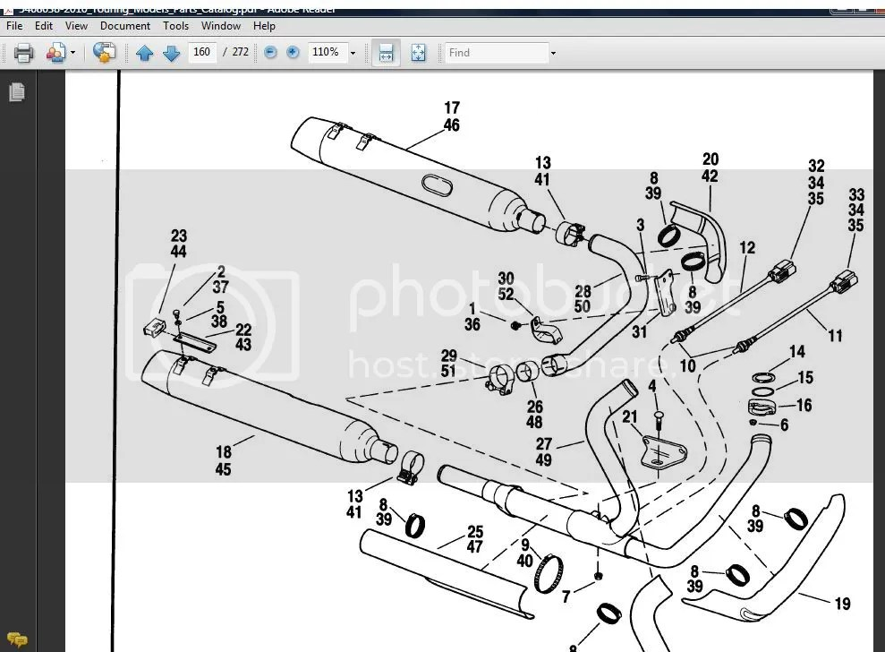 Harley Road King Parts Diagram. Engine. Auto Wiring Diagram