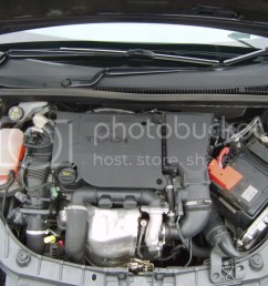 even better aswel i ve got a pic of my engine bay so you [ 1024 x 768 Pixel ]