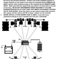 Air Ride Suspension Wiring Diagram Single Pole Pulling Unit Avs Box Idthhi Thedelhipalace De 9 Switch Manual E Books Rh 24 Made4dogs 3