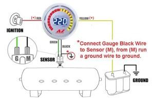 2 AIR ZENITH 220 PSI BLACK DIGITAL GAUGES FOR AIR RIDE | eBay