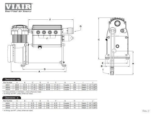 small resolution of viair 12 volt air compressor wiring diagram viair get upright air compressor wiring 110 vintage air