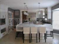 Anyone do away with their kitchen table and extend their ...