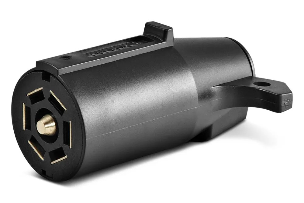 Travel Trailer Battery Wiring Diagram On 7 Way Trailer Plug Wiring