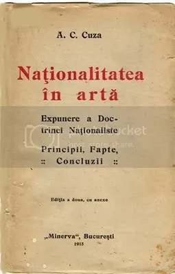 Nationalitatea in arta