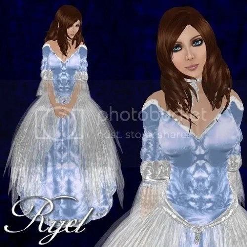 Ryel Gown