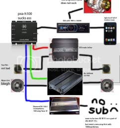 car audio diagram schematic wiring diagrams car audio speaker diagrams car audio diagram wiring diagram third [ 800 x 1000 Pixel ]