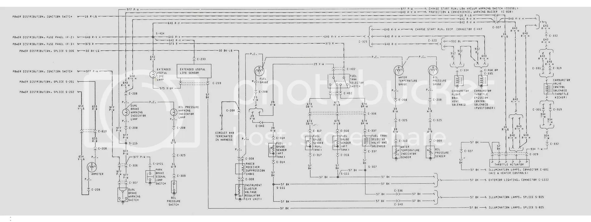 hight resolution of duel fuel tank wiring f250 1985 ford truck enthusiasts forums here you go switching valve wiring diagram