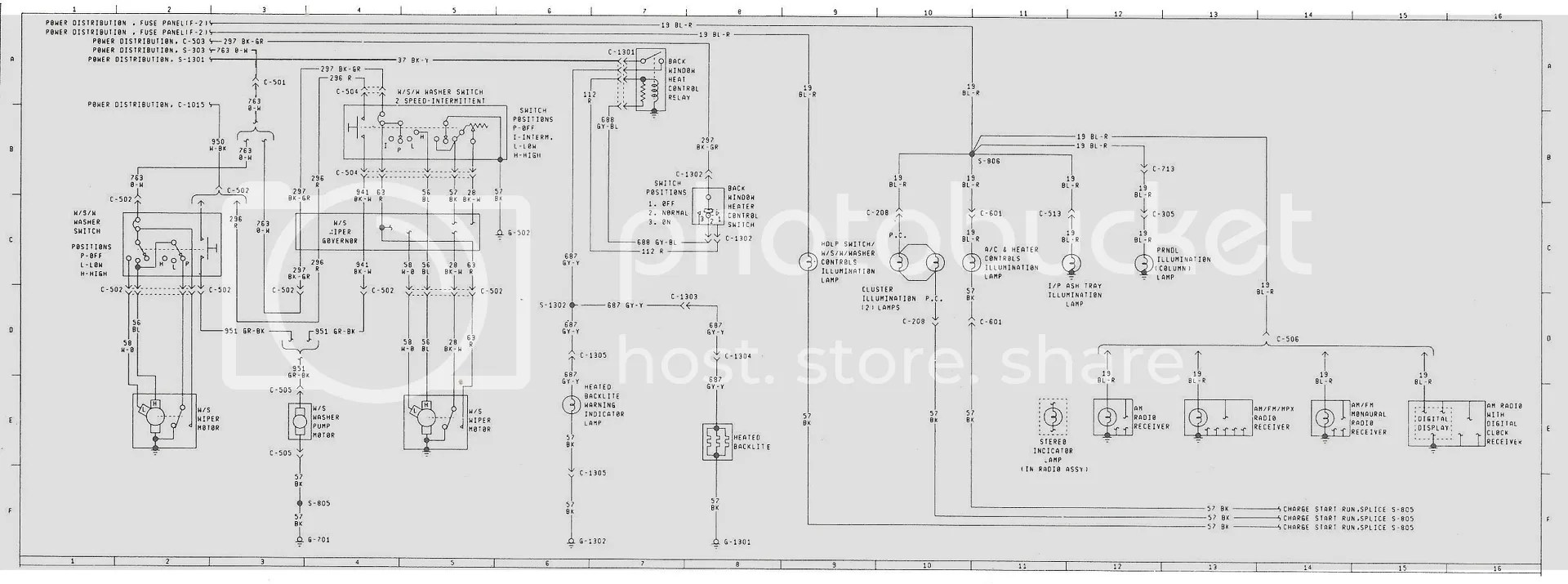[DIAGRAM] Wiring Diagram 1979 F 150 FULL Version HD