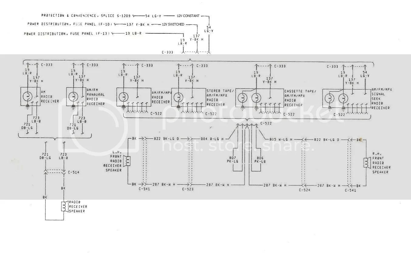 1982 ford f 150 wiring diagram