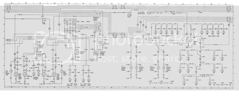 medium resolution of 1960 ford f100 wiring harness explained wiring diagrams rh sbsun co 1999 ford truck wiring diagram