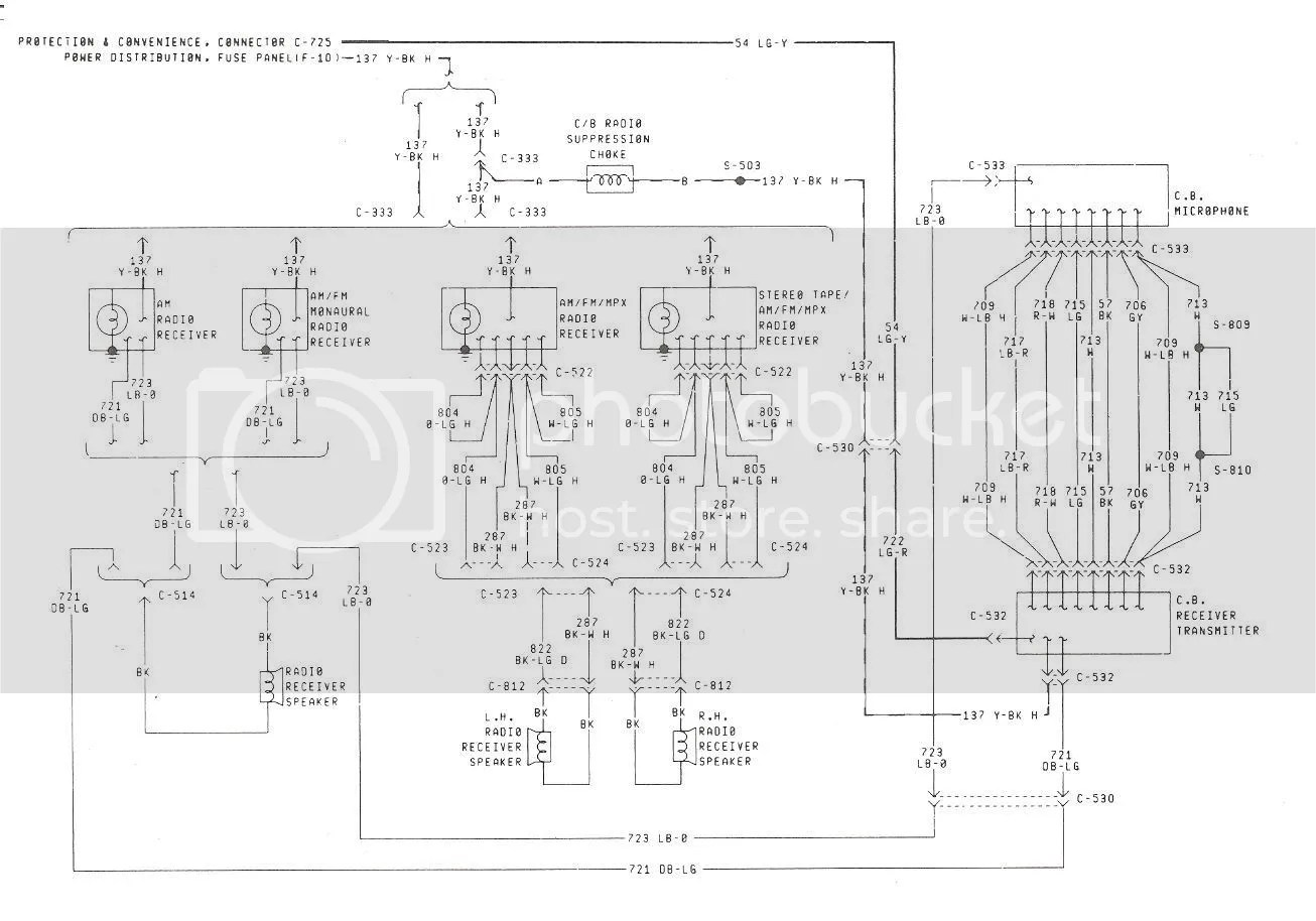 Ford F 150 Radio Wiring Diagram Ford Wiring Diagram