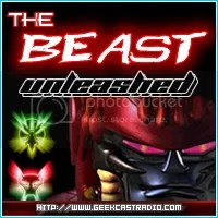 The Beast Unleashed Podcast
