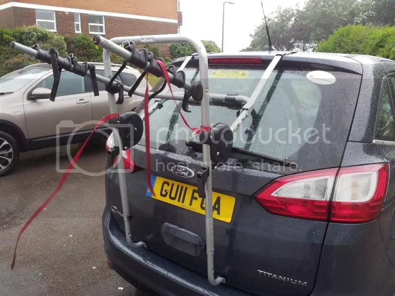 Halfords Bike Roof Rack Lovequilts