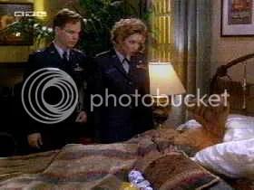 Alf, Rick Mullican, Melissa Hill