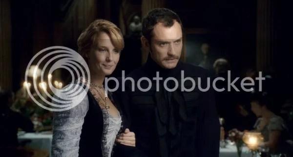 Watson y Mary