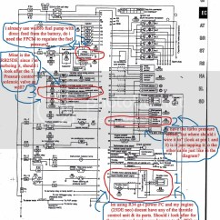 Rb25 Neo Tps Wiring Diagram Fisher Plow Repair Manual Turboing 25de And Tcu For 25det Pfc Problems Help