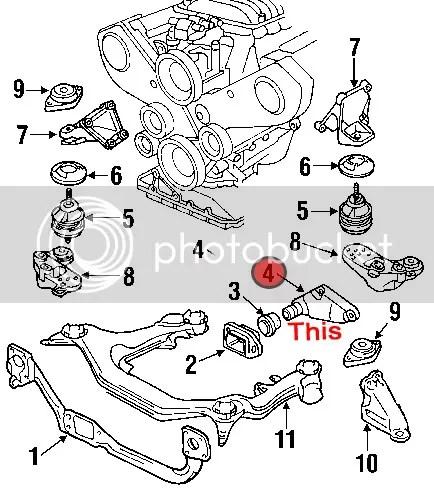 Engine Mount Bolts, Engine, Free Engine Image For User