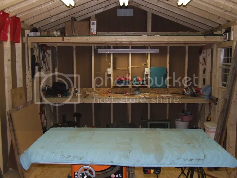 Small woodworking shop storage ideas enthusiastic55zuw - Small workshop storage ideas ...