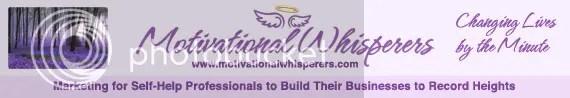 Motivational Whisperers