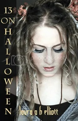 13 on Halloween cover