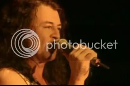 Ian Gillan en 1993