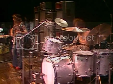 Ludwig Silver Sparkle (1973)