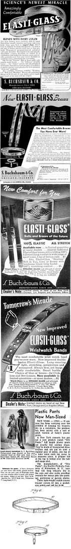 Rubber Vintage Haberdashers Blog