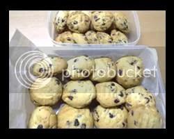 Cookie ช๊อคโกแลตชิพ