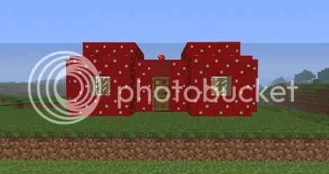 My Spacious Mushroom House Survival Mode Minecraft: Java Edition Minecraft Forum Minecraft Forum